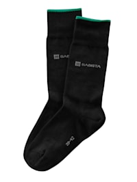 Ponožky s bio bavlnou