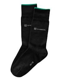 Ponožky s příjemnou bio bavlnou