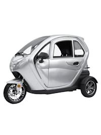 """DIDI THURAU EDITION Dreirad-Elektro-Kabinenroller """"Lizzy"""" mit Vorort-Einweisung - 25 km/h"""