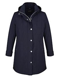 Manteau en softshell