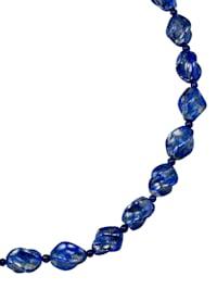 Ketting met lapis lazuli