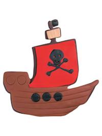 Ausstechform Piratenschiff Ausstechform Piratenschiff