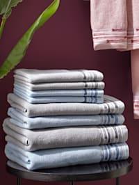 Handdoeken Mahòn