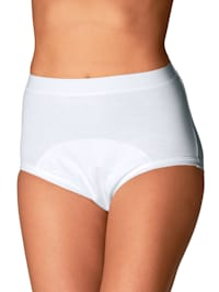 Slip spécial incontinence pour femme et homme