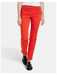5-Pocket Jeans Straight Fit