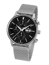 Herren-Uhr-Automatik-Chronograph Lemans- Serie: Retro Classic Valjoux: N- 208C