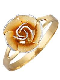 Ring in roosvorm