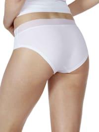 Panty, 2er-Pack STANDARD 100 by OEKO-TEX zertifiziert
