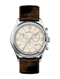 Herrenuhr-Chronograph St. Moritz P-836B