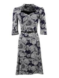 Alltagskleid Kleid Luna
