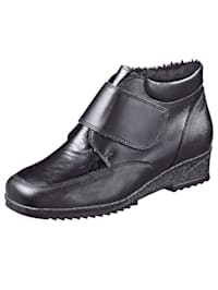 Velcro Ankle boots