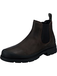 Button 1b Chelsea Boots