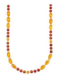 Collier d'ambres