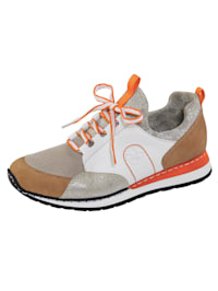 Trainers in a chic design