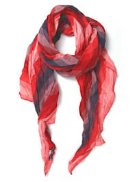 Italienischer Schal Dana Made in Italy