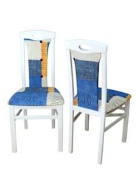 Stühle (2 Stück) Biene