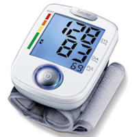 BC 44 Handgelenk-Blutdruckmessgerät Easy to use