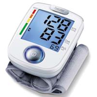 BC 44 polsbloeddrukmeter Easy to use
