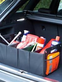 EASYmaxx Kofferraum-Aufbewahrungsbox