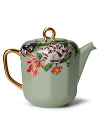 Essenza Teekanne, grün