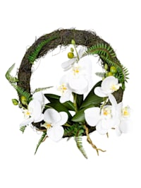 Orchideeënkrans