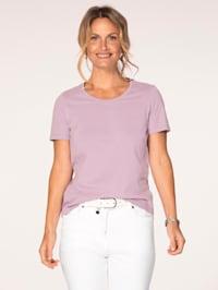 T-shirt en 'Cotton made in Africa'