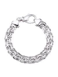 Garibaldiarmband i silver 925