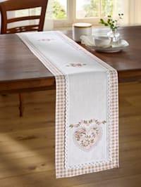 Linge de table 'Mariette'