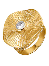 Ring, blomma