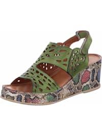 Sandale von Gemini