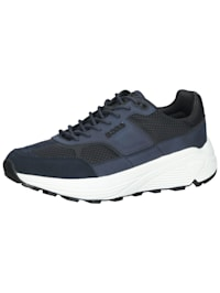 Lederimitat/Textil Sneaker