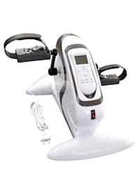 Pedaltrainer Deluxe - avec moteur éléctrique - intensité réglable - écran numérique