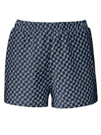 Shorts aus der Serie Easy Leisure