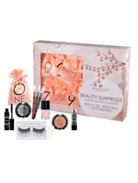 Adventskalender Beauty Surprises - Make-up Advent Calendar