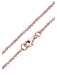 Halskette Basic Kombinierbar 925 Sterling Silber