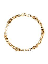 Armband av guld 9 k