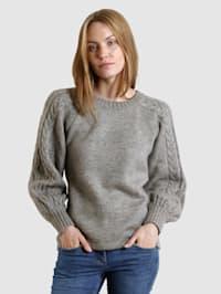 Pullover in Farben erhältlich