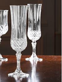 Gläser  Longchamp