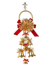 Suspension Cloches de Noël
