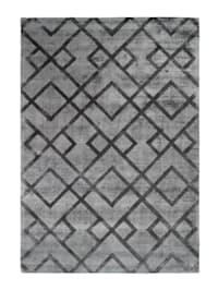 Handwebteppich 'Dieter'