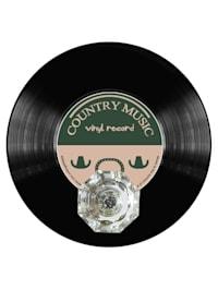 Wandhaken Vinyl