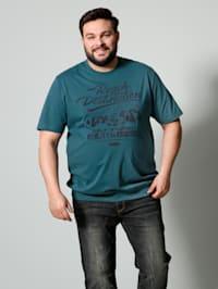 T-shirt Speciale pasvorm