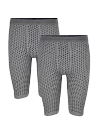 Lahkeelliset alushousut, 2/pakkaus
