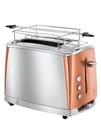 "Russell Hobbs Toaster ""Luna"""