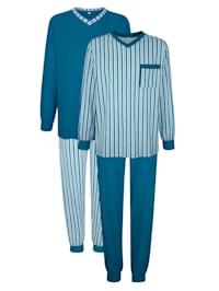Pyžamy
