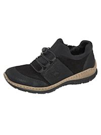 Šněrovací boty,