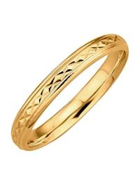 Naisten sormus 375-keltakultaa