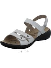 Damen-Sandale Ibiza 86, weiss