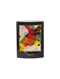 Goebel Vase Wassily Kandinsky - Kreise im Kreis