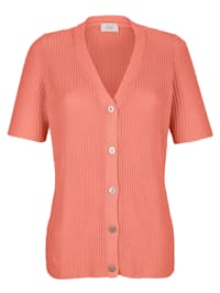 Cardigan Short-sleeves